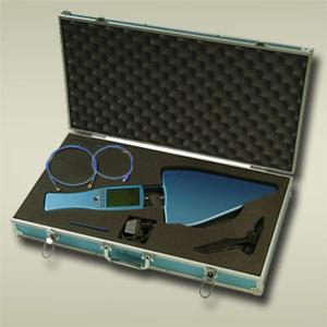 HF 6000 RFスペクトルアナライザ V4シリーズ