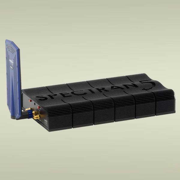 USB 8000 V5 RFスペクトルアナライザ